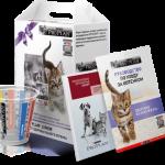 Бесплатный корм для кошек и собак