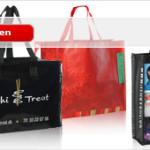 Бесплатные сумки