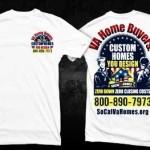 Футболка VA Buyer's бесплатно