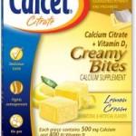 бесплатные конфеты Creamy Bites