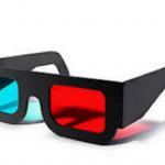 Бесплатные 3D-очки