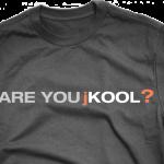 Бесплатная футболка от jKool