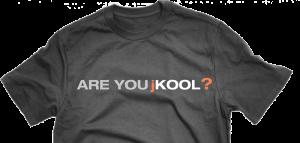 Бесплатная футболка jkool