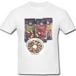 Бесплатная футболка и бесплатный корм для собак