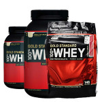 Протеин Optimum Nutrition Whey gold standard
