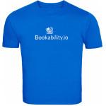 Бесплатная футболка Bookability