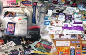 Бесплатные вещи и пробники на халяву по почте