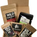 Бесплатные продукты — чай, кофе, кокосовое масло