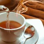 Травяной чай с корицей Karma Kisses
