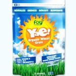 Витаминный напиток на основе пырея Yae! Organic
