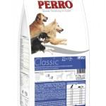 Корм для собак и кошек PERRO