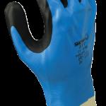 Перчатки резиновые, латексные, нитриловые.