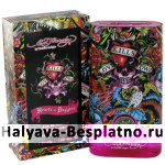 Ed Hardy Fragrances women