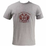 Бесплатная футболка от Randolph design haus