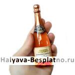Бесплатные 3d-магниты в форме бутылок