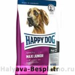 Корм для собак Happy Dog