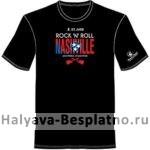 Бесплатная футболка Country Music Marathon