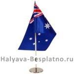 Бесплатный флаг Австралии
