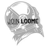 Бесплатная наклейка Loome
