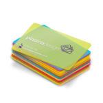 Бесплатные визитки Plasmadesign