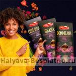 Бесплатный премиальный шоколад от фабрики Победа