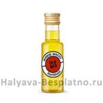 Бесплатное льняное масло Olearo